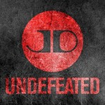 Jason DeRulo – Undefeated