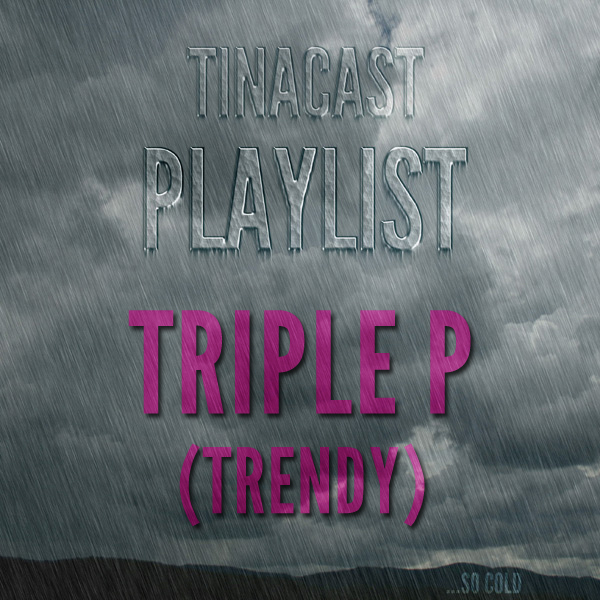 Playlist_triplePtrendy