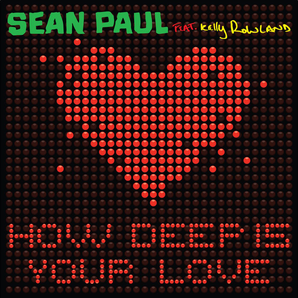 Sean-Paul-How-Deep-Is-Your-Love-2012