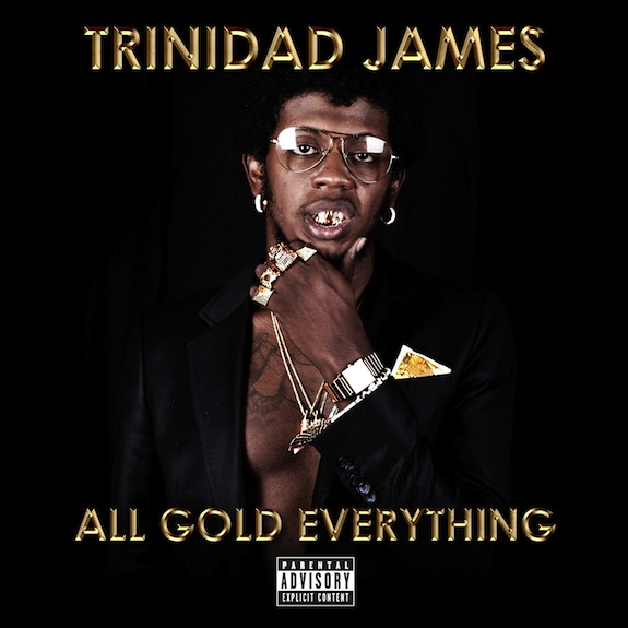 Trinidad-James-All-Gold-Everything