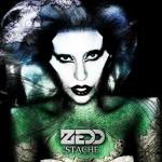 Zedd and Lady Gaga – Stache