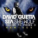 David Guetta ft. Sia – She Wolf (Falling to Pieces)