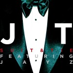 Justin Timberlake ft. Jay Z – Suit & Tie