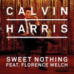 Calvin Harris & Florence Welch – Sweet Nothing