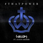 will.i.am ft. Justin Bieber – #thatPower