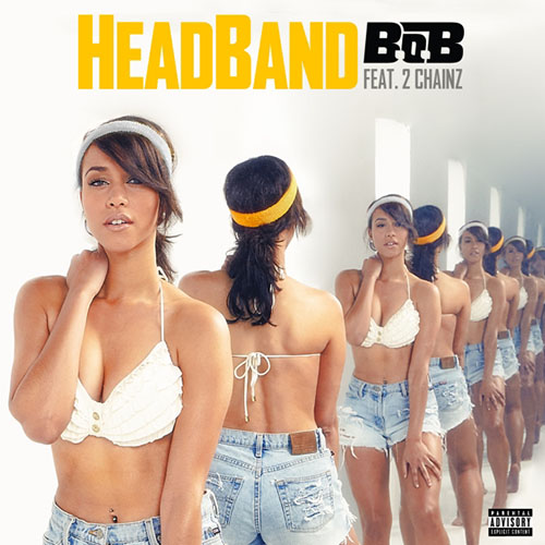 B.o.B ft. 2 Chainz Headband