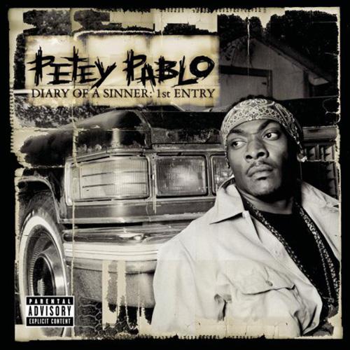 Petey Pablo Raise Up