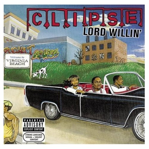 Clipse, Grindin