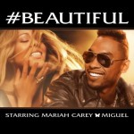 Mariah Carey, Miguel, Beautiful