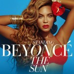 Beyonce – Standing on the Sun