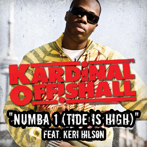 Kardinal Offishall feat Keri Hilson - Numba 1 (Tide Is High)