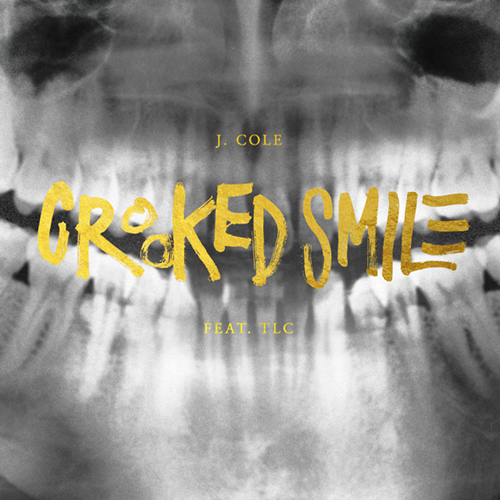 J. Cole ft. TLC - Crooked Smile