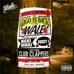 Wale ft. Juicy J & Nicki Minaj – Clappers