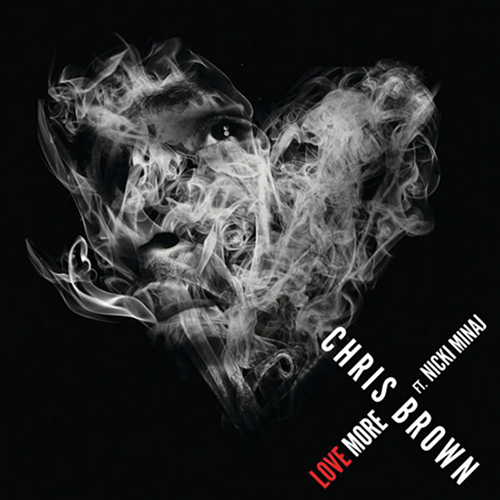 Chris Brown ft. Nicki Minaj - Love More