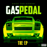 Sage The Gemini ft. IamSu! – Gas Pedal