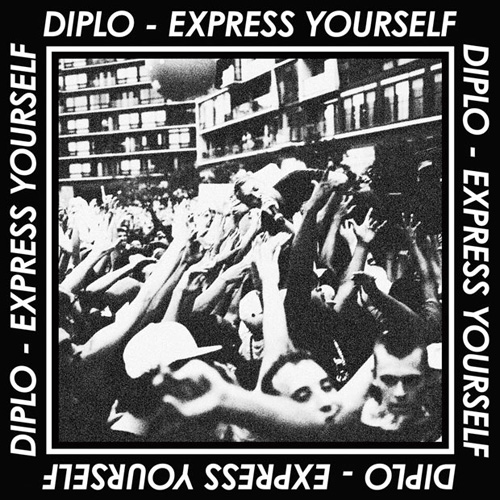 Diplo - Express Yourself feat. Nicky Da B