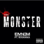 Eminem ft. Rihanna – The Monster
