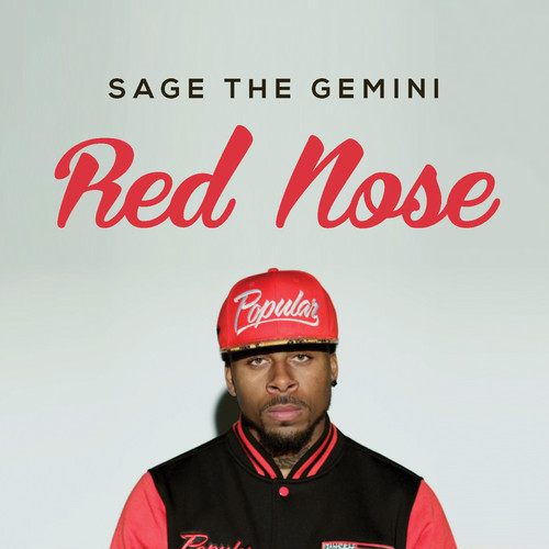 Sage the gemini – Red Nose
