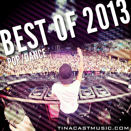 Best Pop Dance 2013