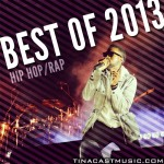 Best Hip Hop Rap of 2013