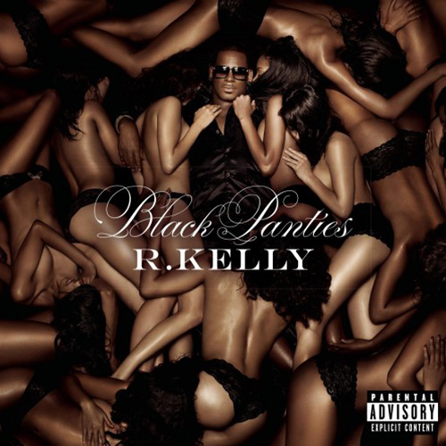 R. Kelly – Cookie