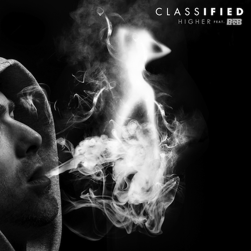 Classified ft. B.o.B - Higher