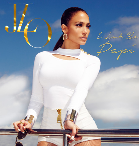 Jennifer Lopez ft.French Montana – I Luh Ya Papi