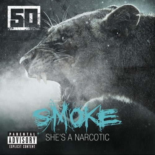 50 Cent ft. Trey Songz - Smoke