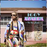 Iggy Azalea ft. Rita Ora – Black Widow