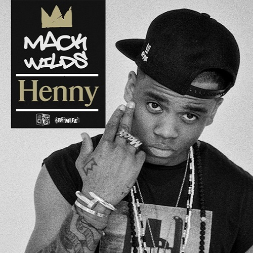 Mack Wilds ft. French Montana, Busta Rhymes & Mobb Deep - Henny (Remix)
