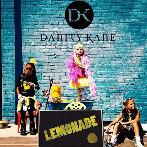 Danity Kane ft. Tyga - Lemonade