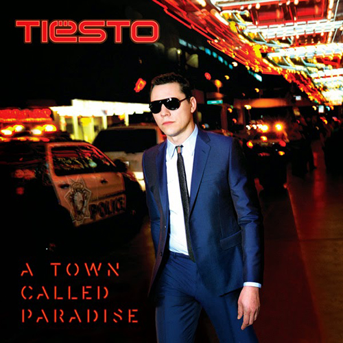 Tiesto ft. Icona Pop - Let's Go