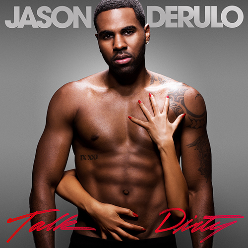 Jason DeRulo ft. Snoop Dogg - Wiggle