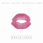 Ariana Grande ft. Zedd – Break Free