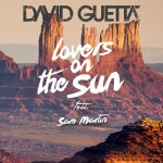 David Guetta ft. Sam Martin – Lovers on the Sun
