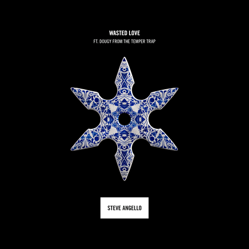 Steve Angello ft. Dougy - Wasted Love