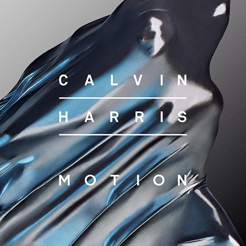 Calvin Harris ft. Ellie Goulding – Outside