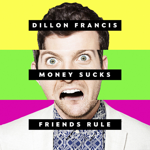 Dillon Francis ft. Twista & The Rejectz - All That