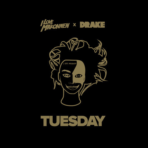 iLoveMakonnen ft. Drake – Tuesday (Remix)