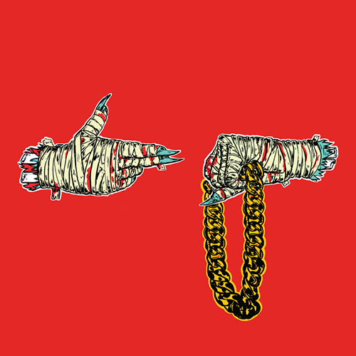 Run The Jewels ft. Zack de la Rocha - Close Your Eyes (And Count To Fuck)