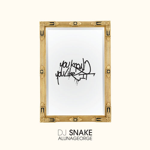 DJ Snake & AlunaGeorge - You Know You Like It